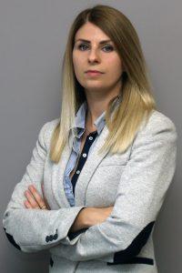 Adwokat Dagmara Smyrek